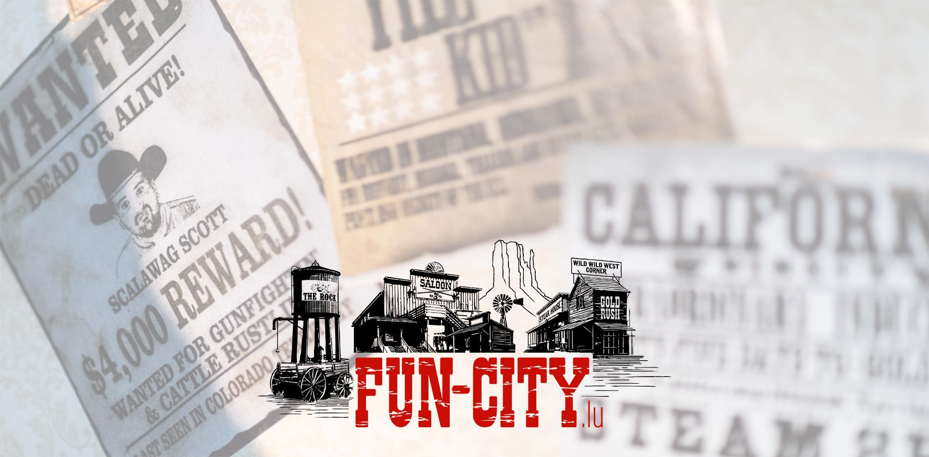 FunCity Homepage
